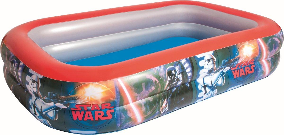 Star Wars Familiebad 262x175x51