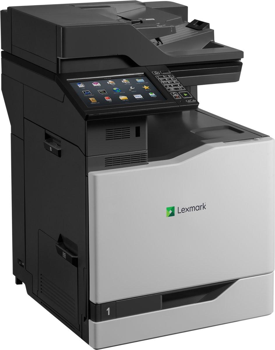 Lexmark CX860de - All-in-One Printer