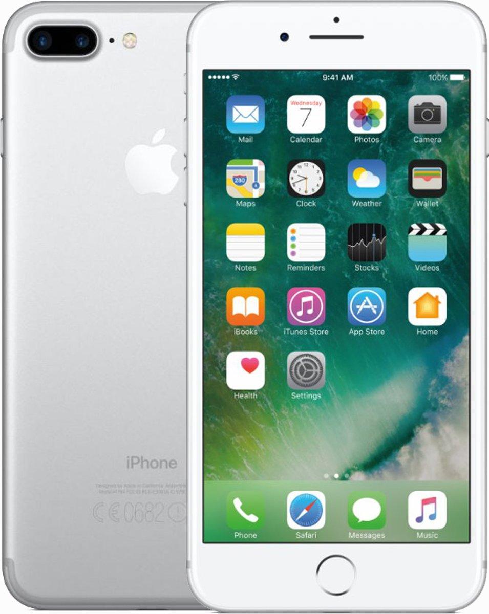 Apple iPhone 7 Plus - 32GB - Zilver kopen