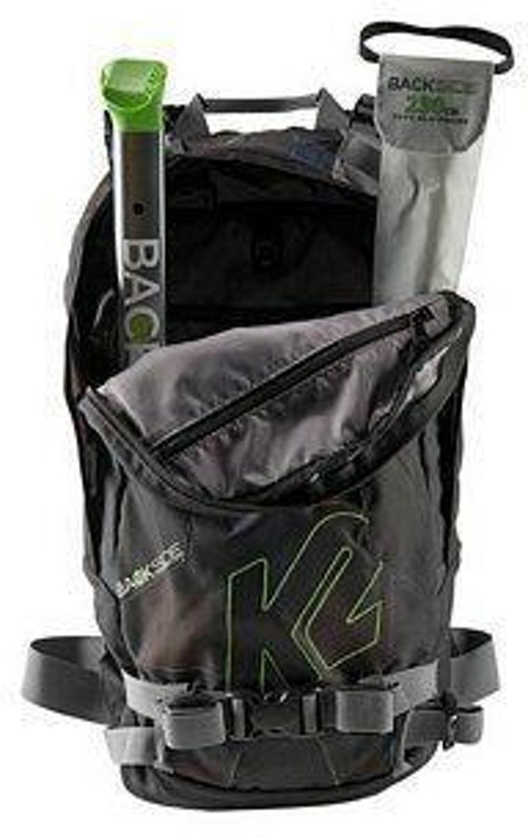 k2 pilchuck kit - no size kopen