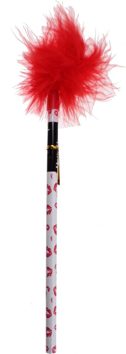 Gosh! Designs Betty Boop Potlood Met Lipjes kopen
