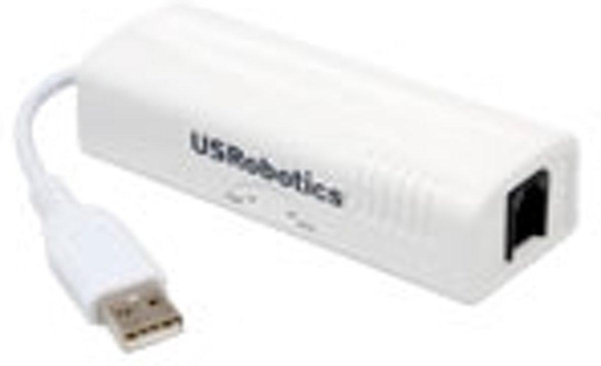 US Robotics USR5637 modem 56 Kbit/s kopen