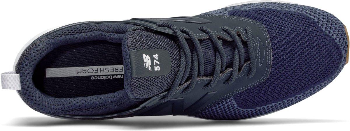 bol.com | New Balance 574 Sport Sneaker Heren Sneakers ...