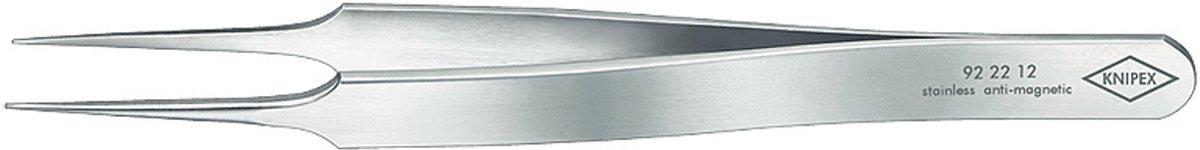Knipex 92 22 12 pincet kopen