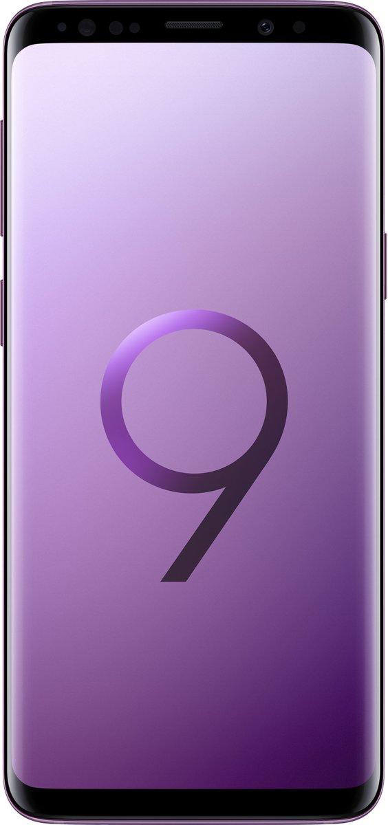 Samsung Galaxy S9 - 64GB - Dual Sim - Lilac (Paars) kopen