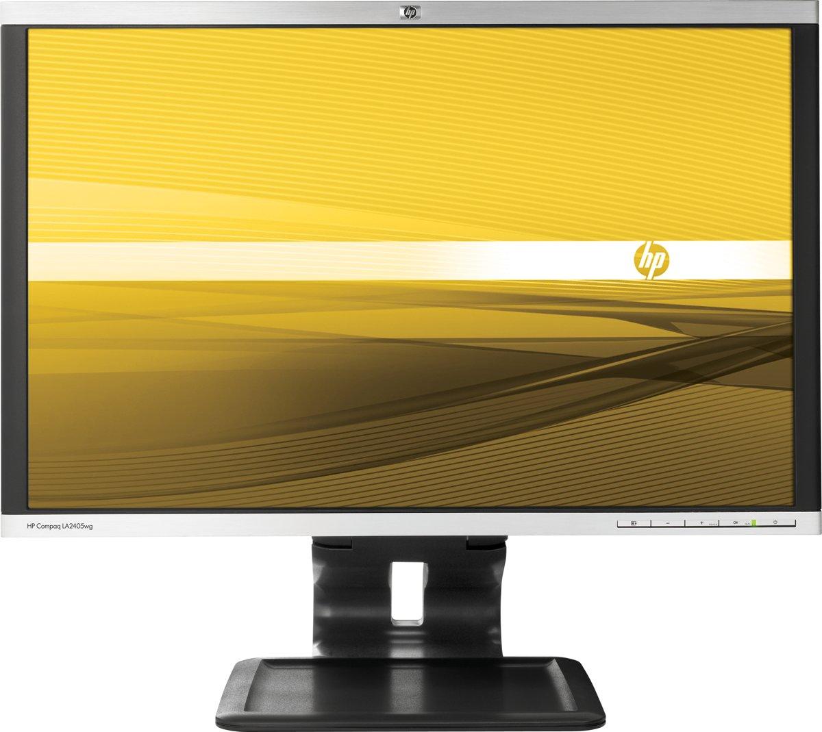 HP LA2405wg - 24 inch Monitor - REFURBISHED