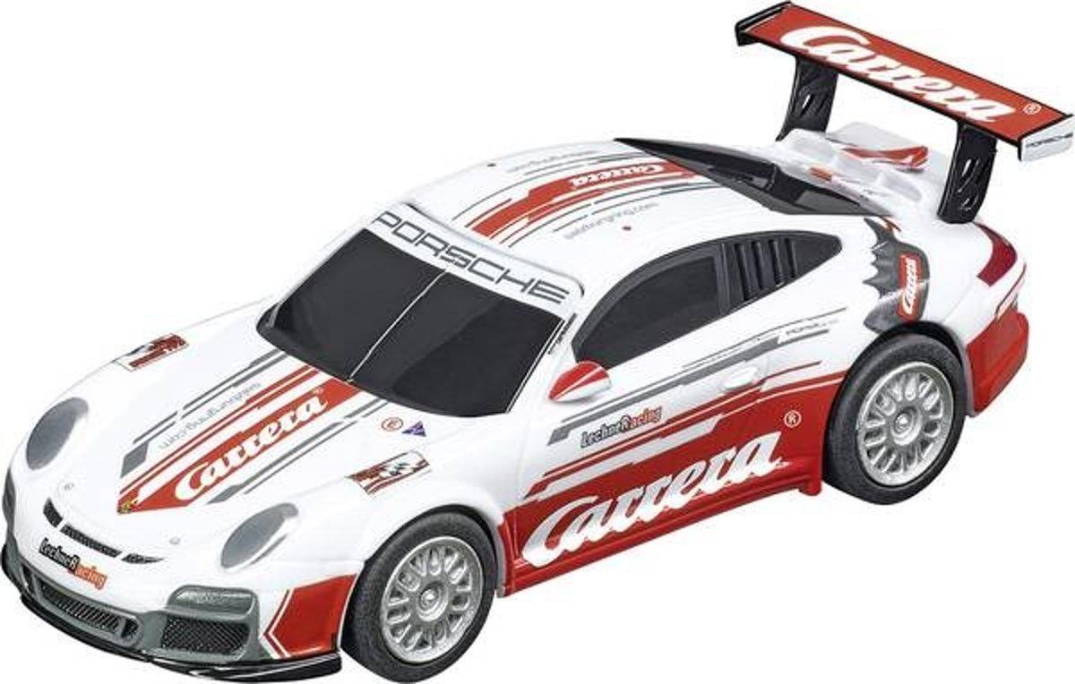 "Carrera GO!!! Porsche GT3 Cup Lechner Racing ""Carrera Race Taxi"" - Racebaanauto - Racebaanauto"