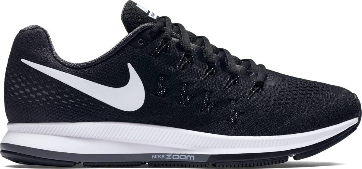 hot sale online eedff ebd3f bol.com  Nike Air Zoom Pegasus 33 - Hardloopschoenen - Vrouwen -  831356-001 - Maat 37,5 - Zwart