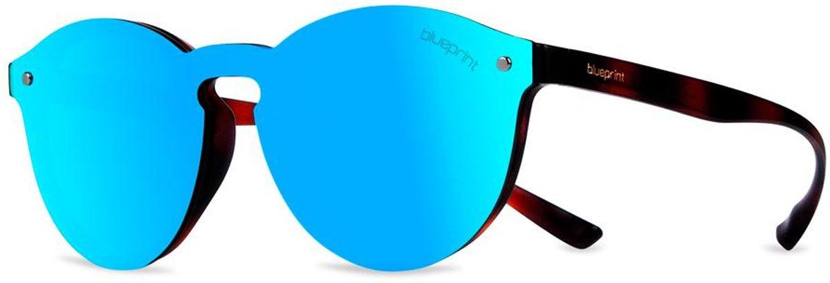 Blueprint Eyewear Ivy // Tortoise Ice - Zonnebril - Bruin kopen