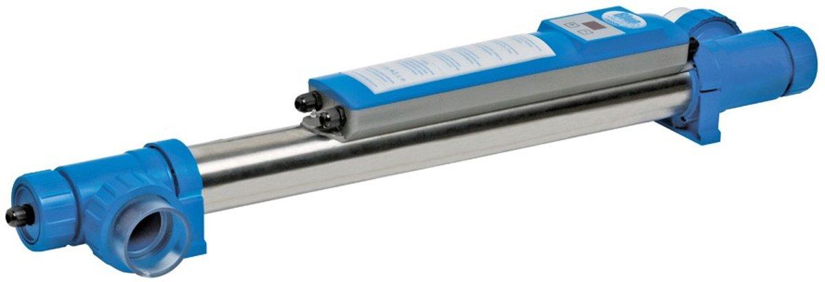 Blue Lagoon UV-C Koper Ionizer 75 Watt