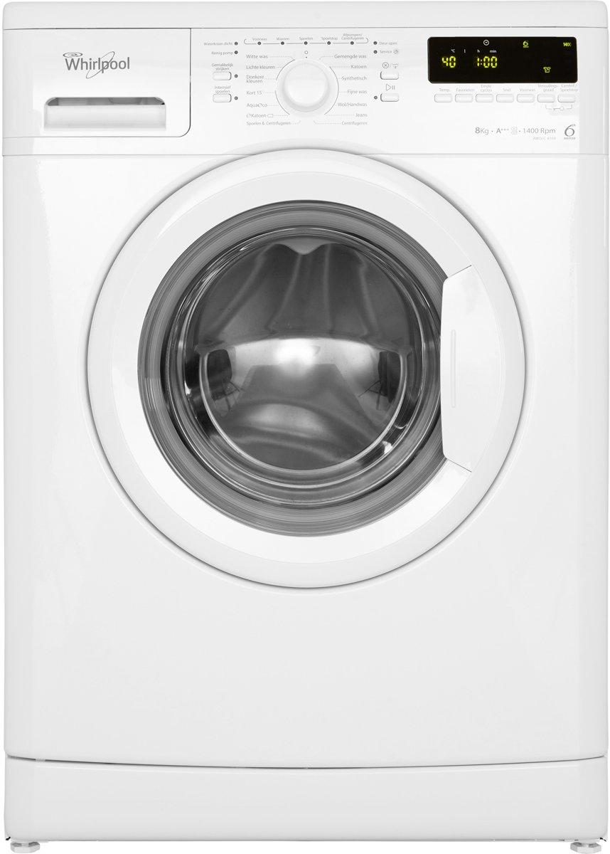 Whirlpool AWO/C 8350 - Wasmachine