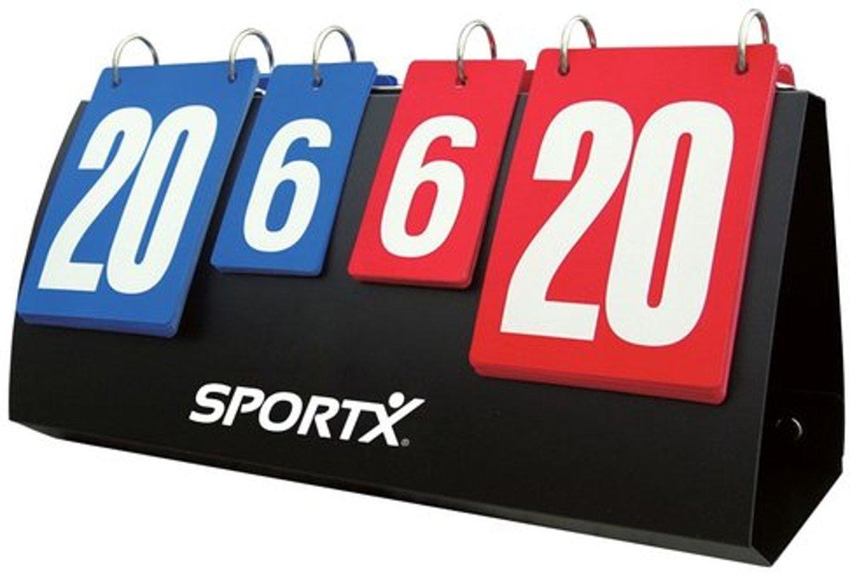 SPORTX Scorebord kopen