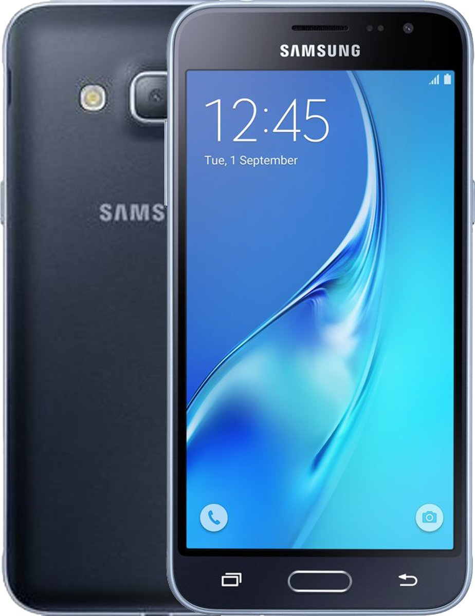 Samsung Galaxy J3 (2016) - 8GB - Zwart kopen