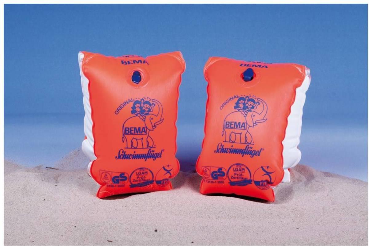Bema Zwembandjes - Maat 0 - 11 tot 30 kg