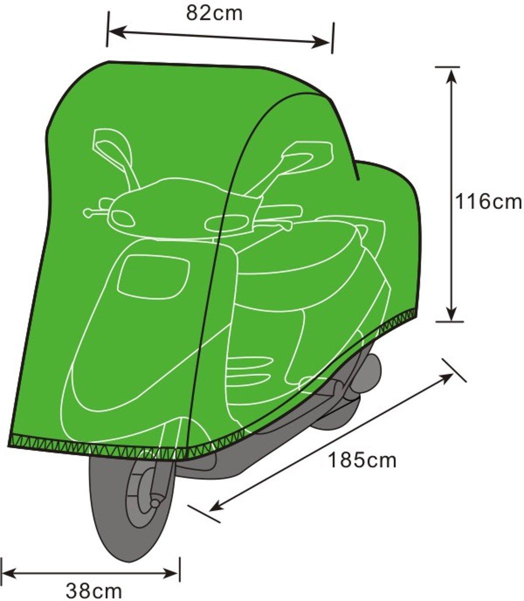 Bromfiets / Motorfiets afdekzeil kopen