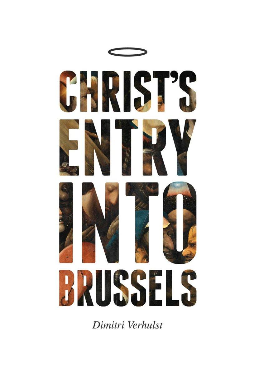 Bol  Christ's Entry Into Brussels (ebook) Adobe Epub, Dimitri Verhulst   9781846274688  Bo