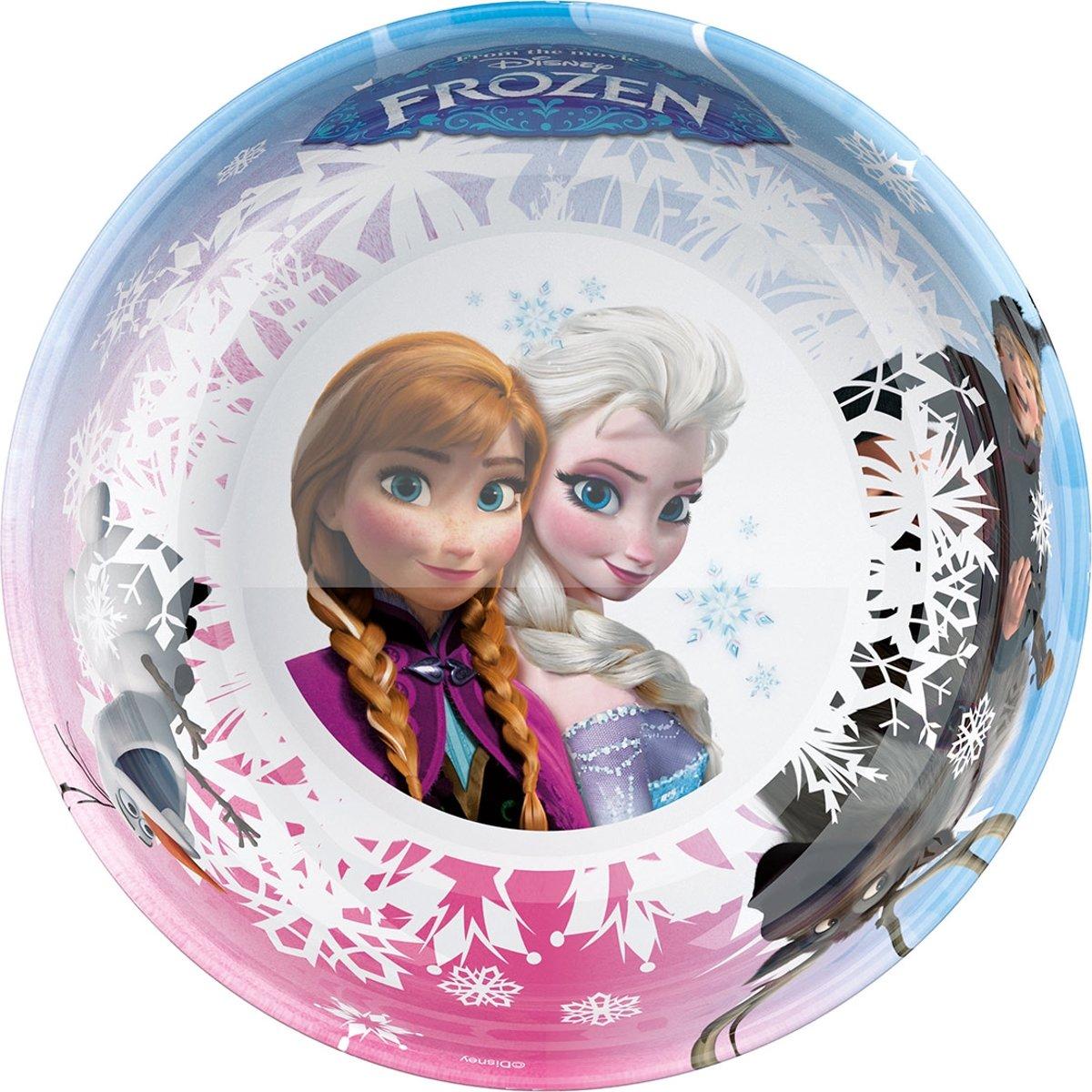 Frozen Melamine Diep Bord 17cm kopen