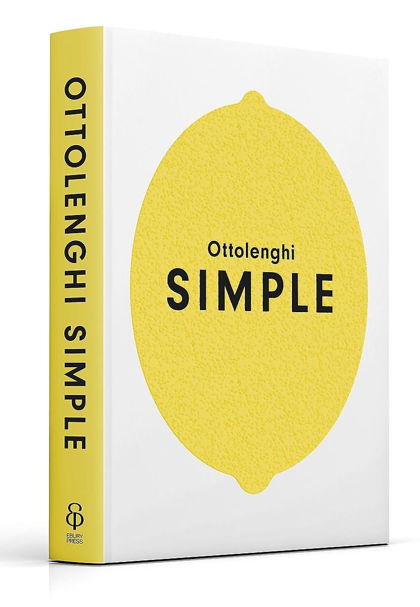 Afbeelding voor Ottolenghi SIMPLE
