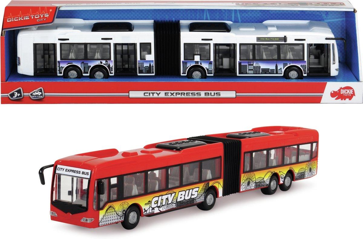 Autobus Dickie Toys City Express