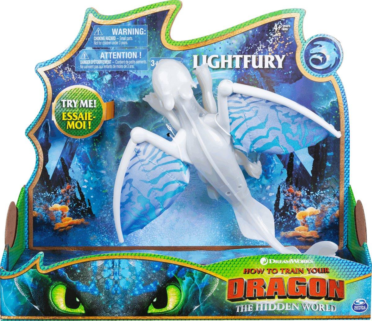 Deluxe Dragon (asst)