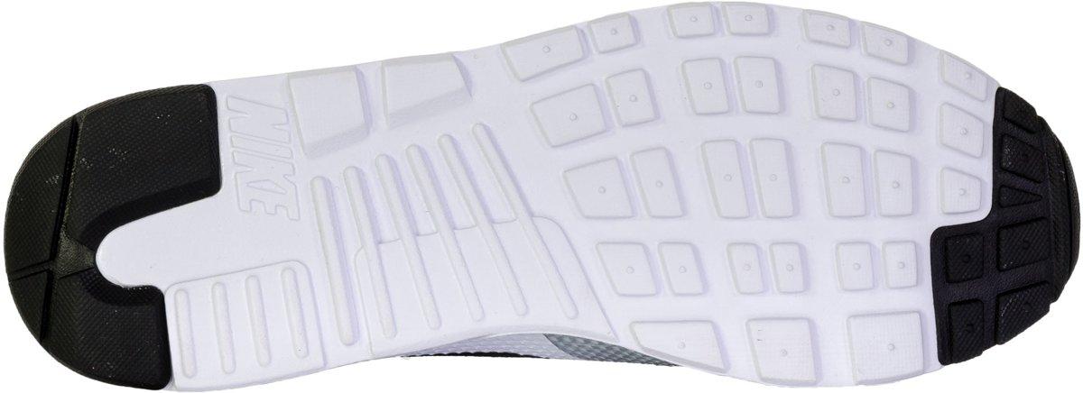 Nike Air Max Tavas Premium Sportschoenen Maat 44.5 Mannen witzwart