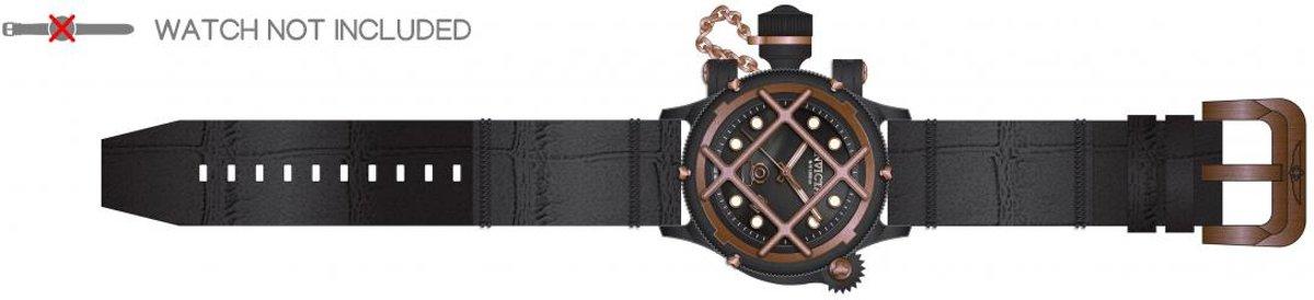Horlogeband voor Invicta Russian Diver 17476 kopen