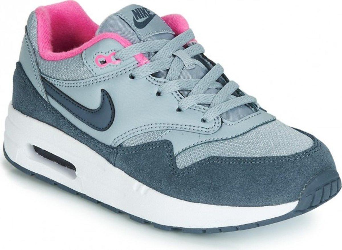 | Nike Air Max GrijsRoze Meisjes Maat 31