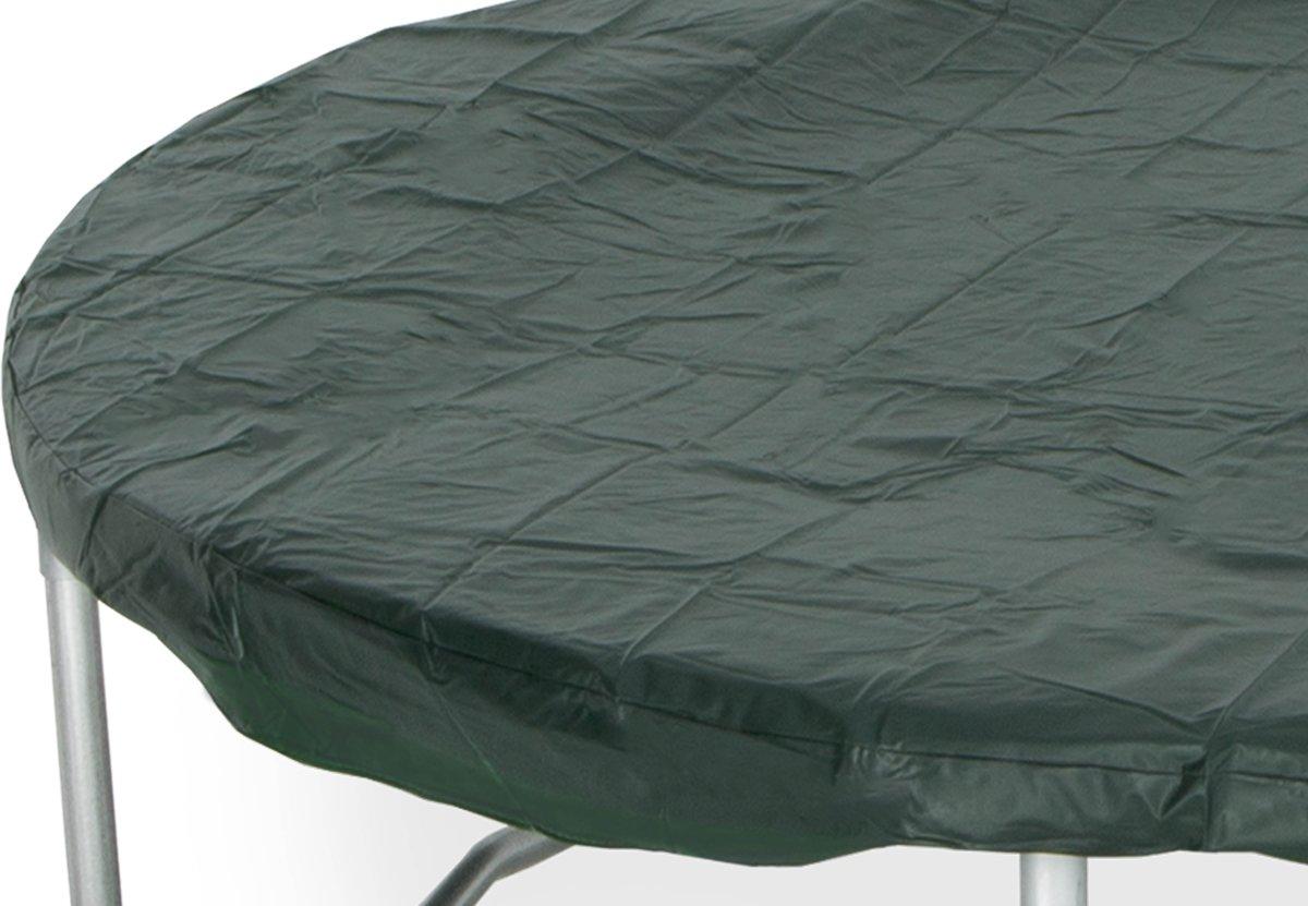 Avyna Beschermhoes PVC tbv 3,05 (10 ft) trampoline - groen