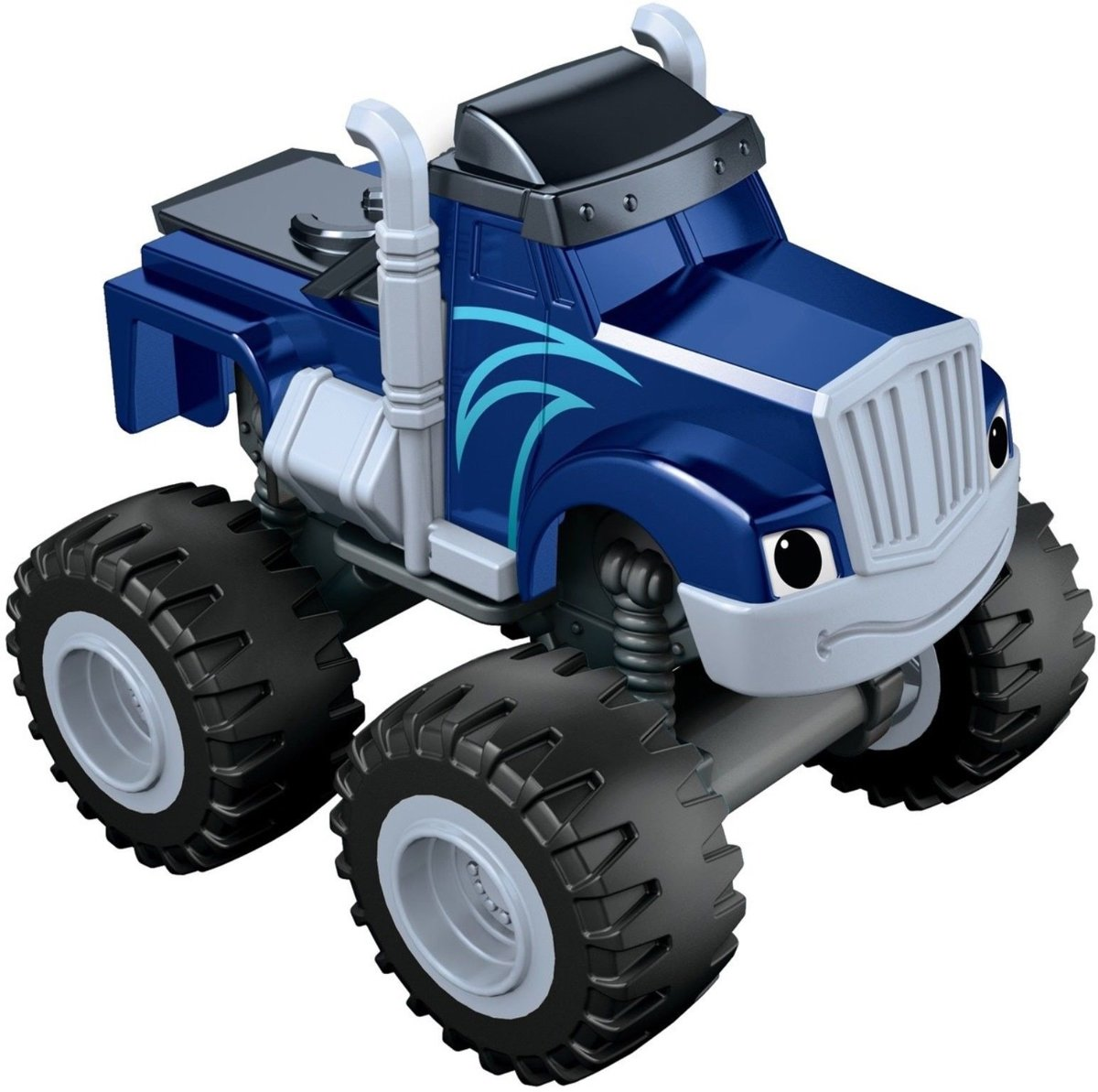Blaze Small-Scale vehicle Crusher