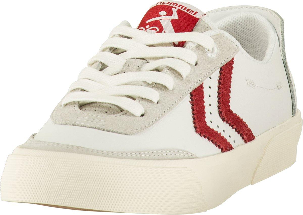 Hummel Stockholm Bas - Chaussures De Sport - Adultes - Noir - Taille 36 sQPxkjJ