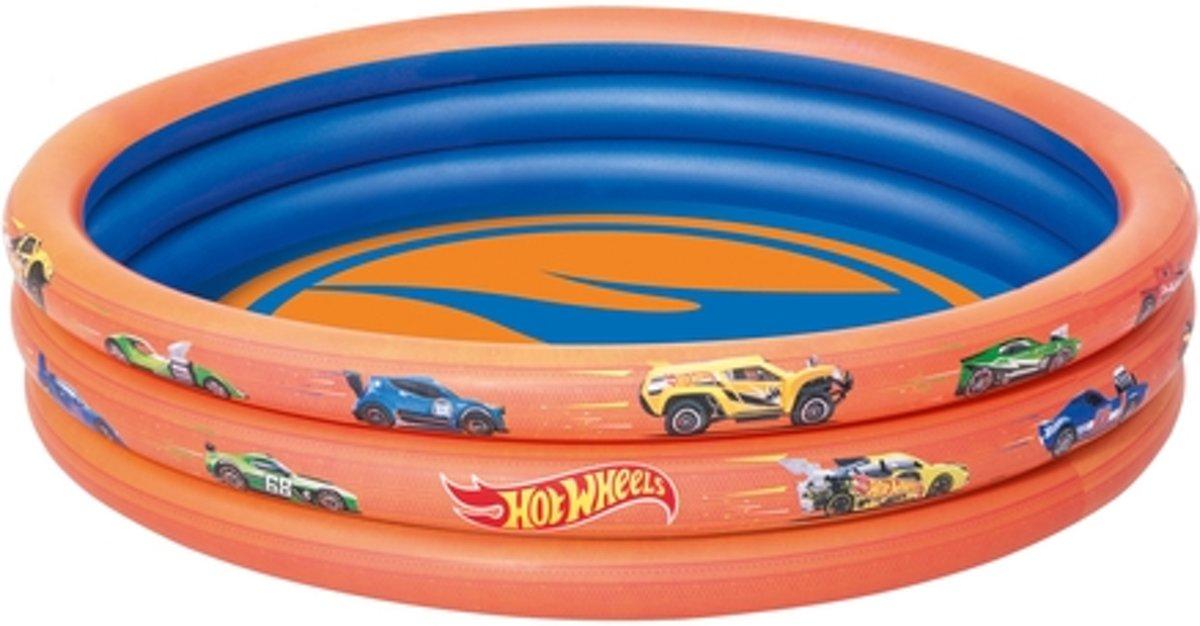 Hot Wheels kinderbad 122