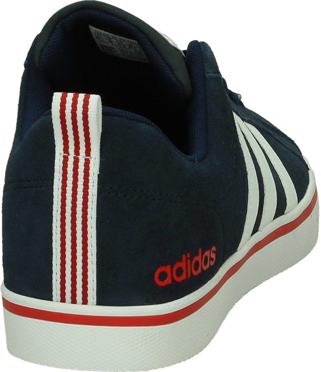 Adidas - Plus De Rythme - Sport Faible Sneakers - Hommes - Taille 44 - Bleu - Bleu Marine Collégiale z7LerZzkMR