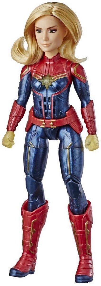 Avengers Photon Power FX Captain Marvel
