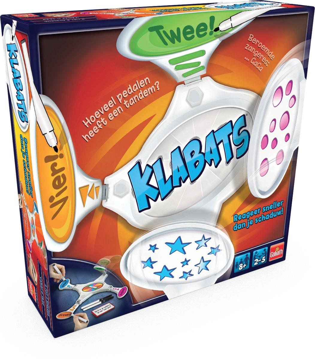 Klabats - Spel voor €9,98
