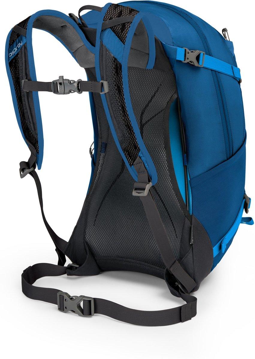 6637920915a bol.com | Osprey Hikelite 26 rugzak blauw