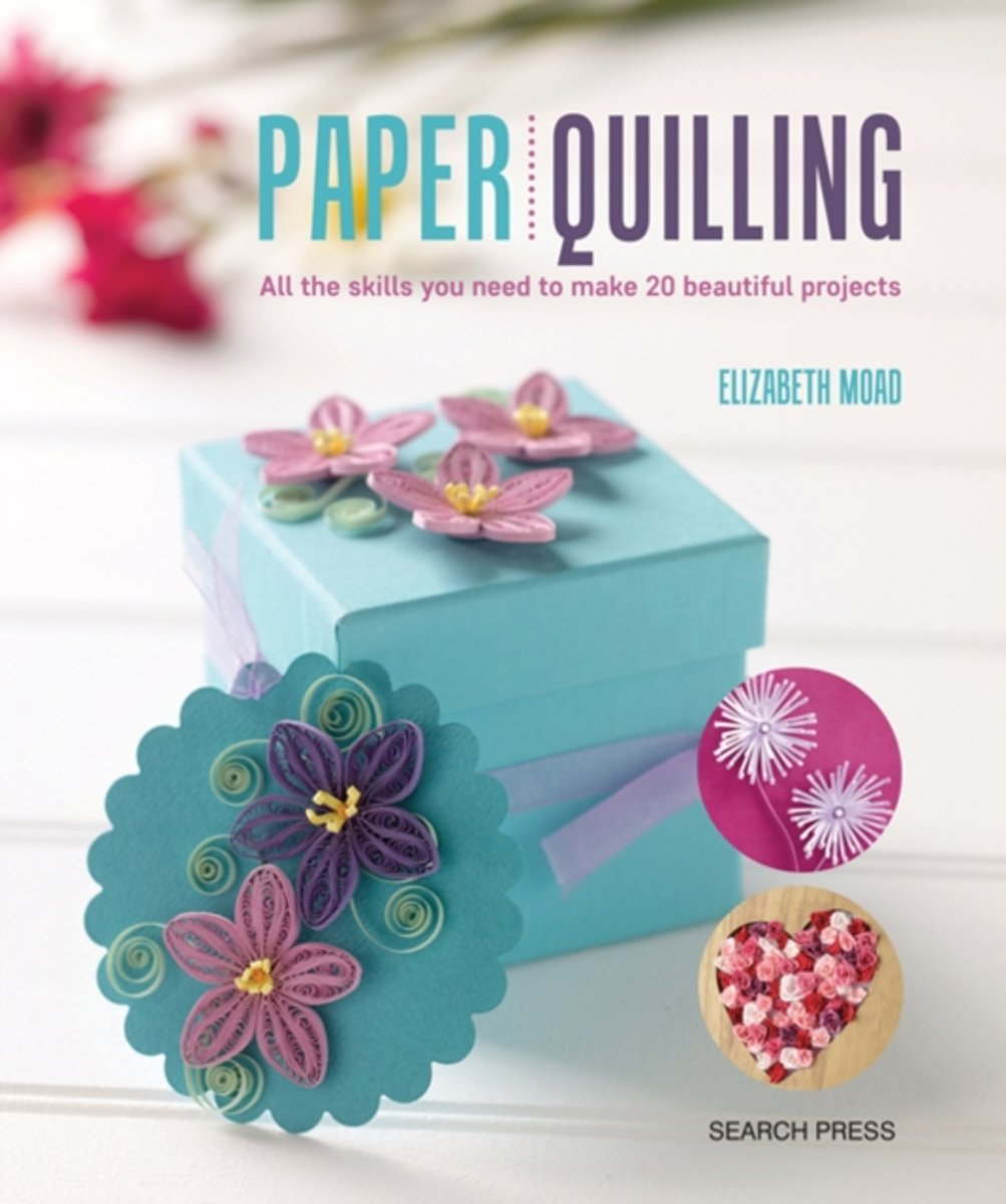 Quilling: history, styles, tips 15