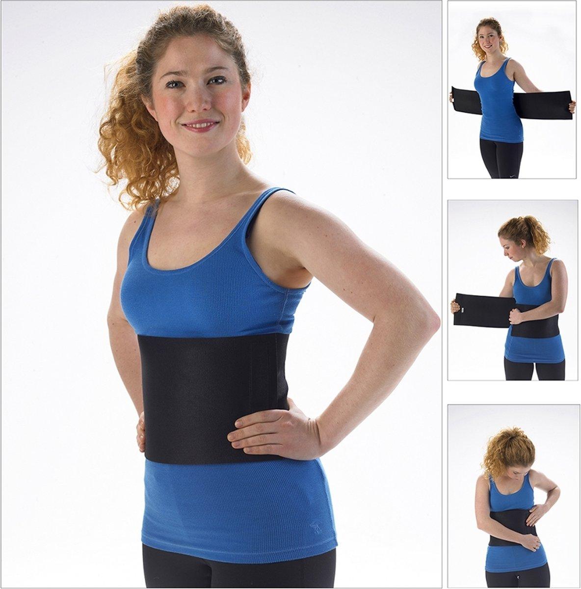 waist trainer blokker
