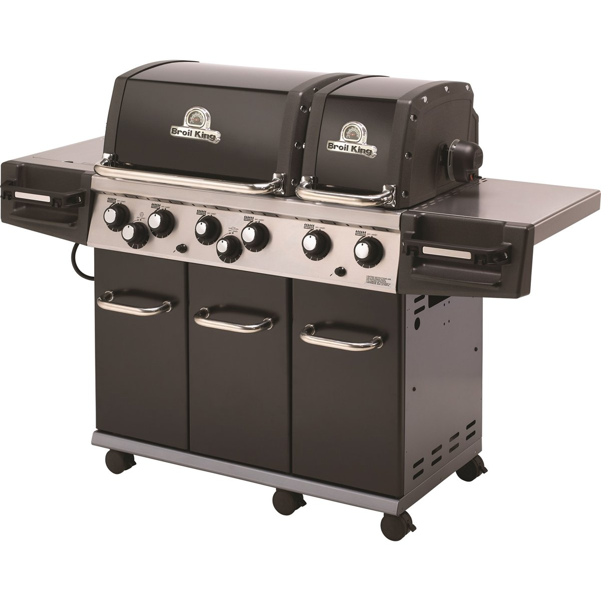 Broil King Regal XL gasbarbecue