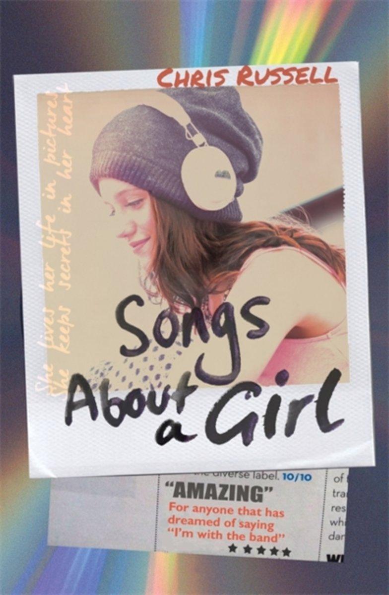 Bolcom Songs About A Girl Chris Russell 9781444929157 Boeken