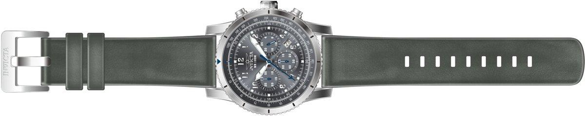 Horlogeband voor Invicta Aviator 18924 kopen