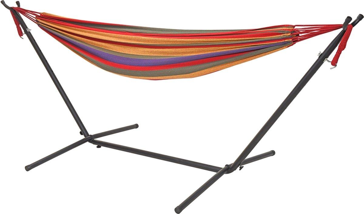 Hangmat met standaard