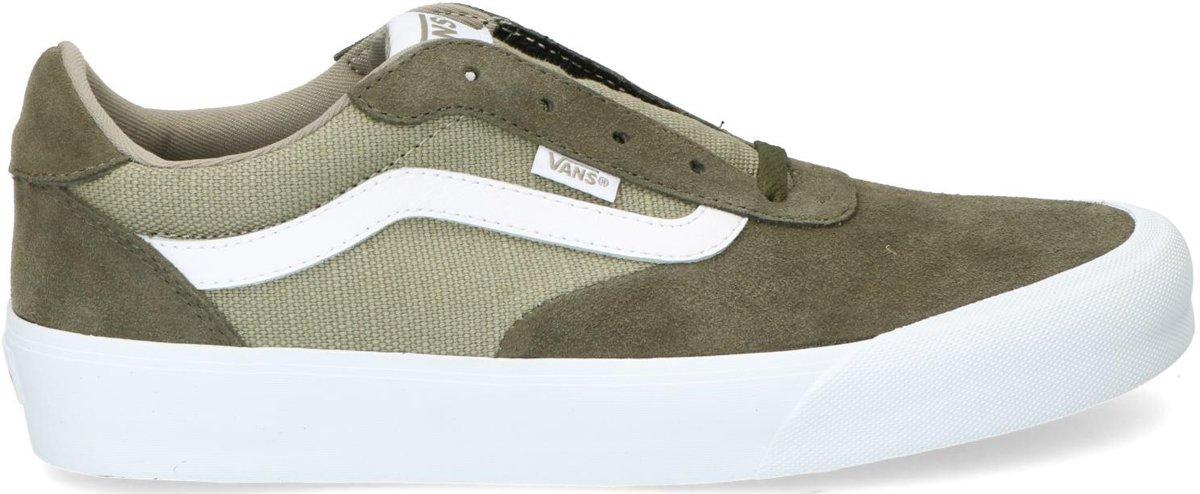 5d9e312ff8e bol.com   Vans Palomar Sneakers Heren - Maat 43 - (Suede/Canvas) Grape Leaf/Laurel  Oak