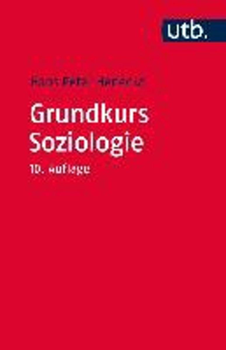 Genial Henecka Das Beste Von Bolreview   Grundkurs Soziologie, Hans Peter  