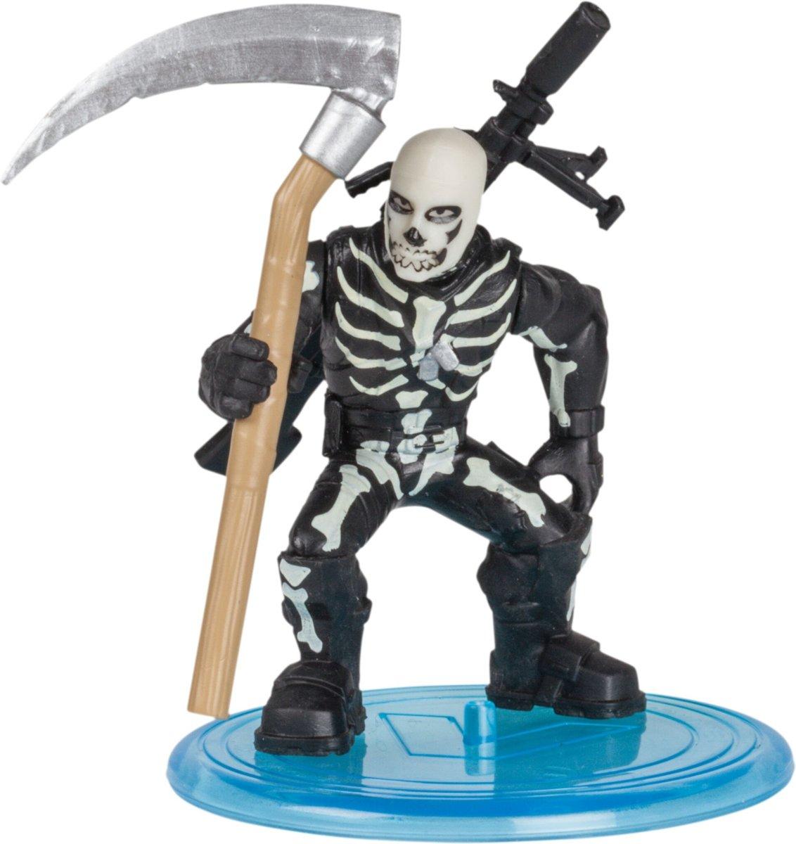 Moose Toys Fortnite Battle Royale Collection - Carbide Zwart