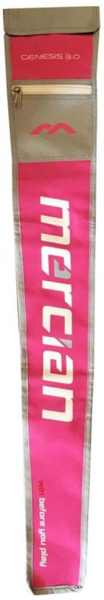 Mercian Sticktas Genesis 0.3 Roze 102 X 15 X 5 Cm kopen