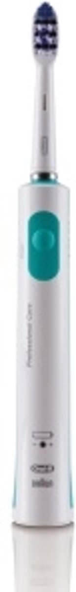 Oral-B Elektrische Tandenborstel TriZone 500 Clamshell