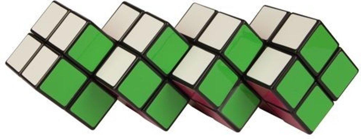 IQ Puzzel Big Size Quadruple Cube :: Riviera Games