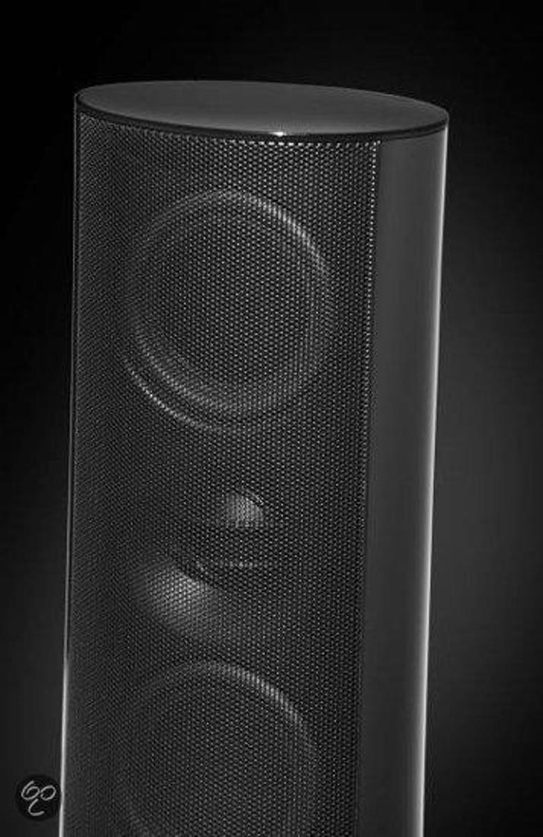 Onwijs bol.com   Harman Kardon HKTS 60 - 5.1 Speakerset - Zwart SW-02
