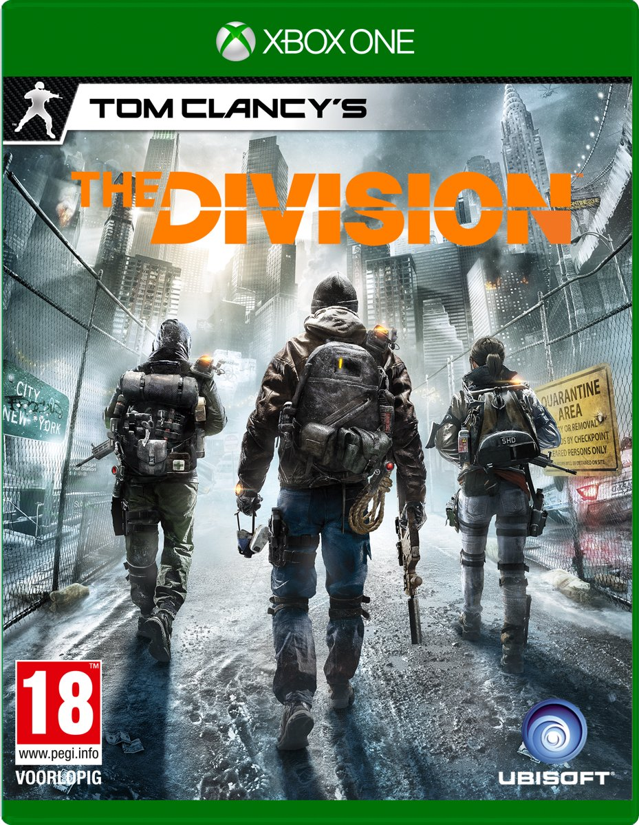 The Division | Xbox One kopen