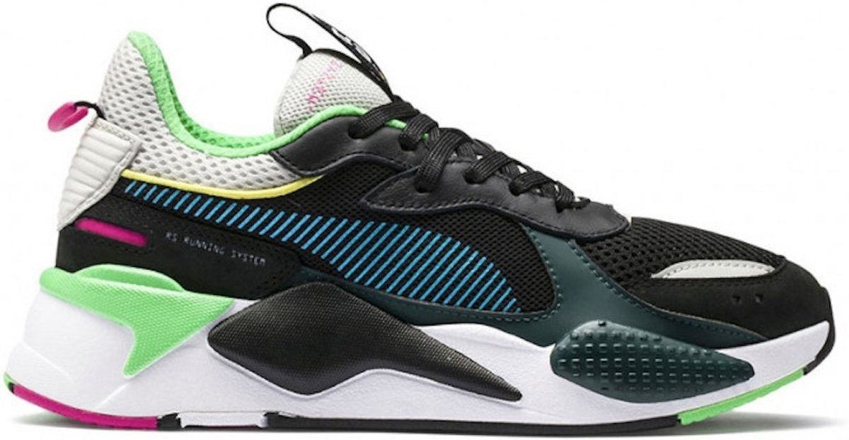 | Sneakers Puma RS X Toys